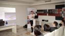 Презентация «Воплощение самых смелых решений для фасадов» в Посольстве Республики Словения в Москве