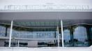 Завершено строительство в международном аэропорте Стригино, Нижний Новгород