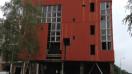 Revitalizace objektu bývalé kotelny Praha - Radlice