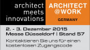Architektur trifft Innovation
