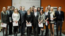 Trimo Research Awards for 16 visionary solutions of young people
