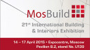 Trimo with Qbiss One on Mosbuild 2015