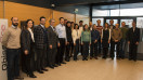 A Successful Kick-Off Meeting for Q-Air Project