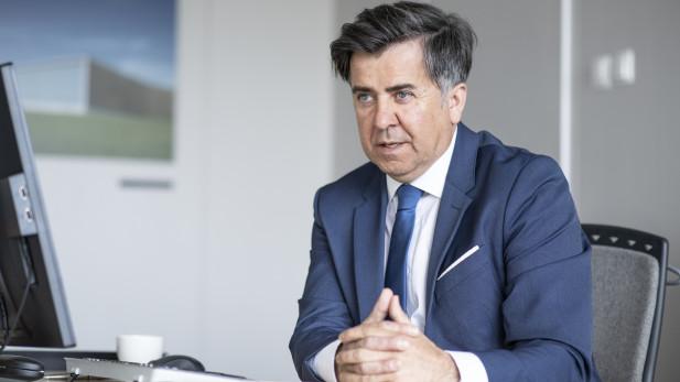 Božo Černila Appointed New CEO of Trimo