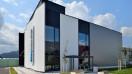 Knauf Insulation Experience Center built with Trimoterm received Platinum DGNB Certificate