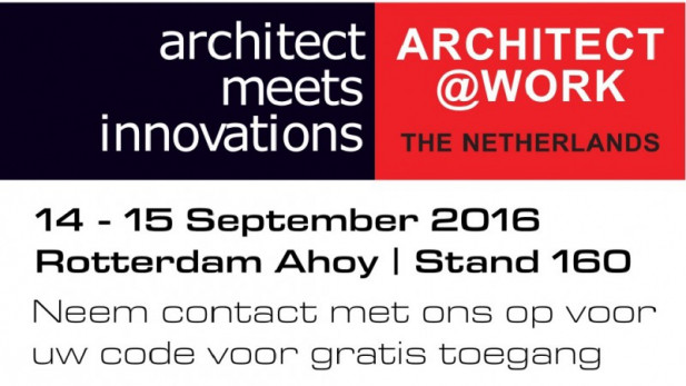Architect meets innovations