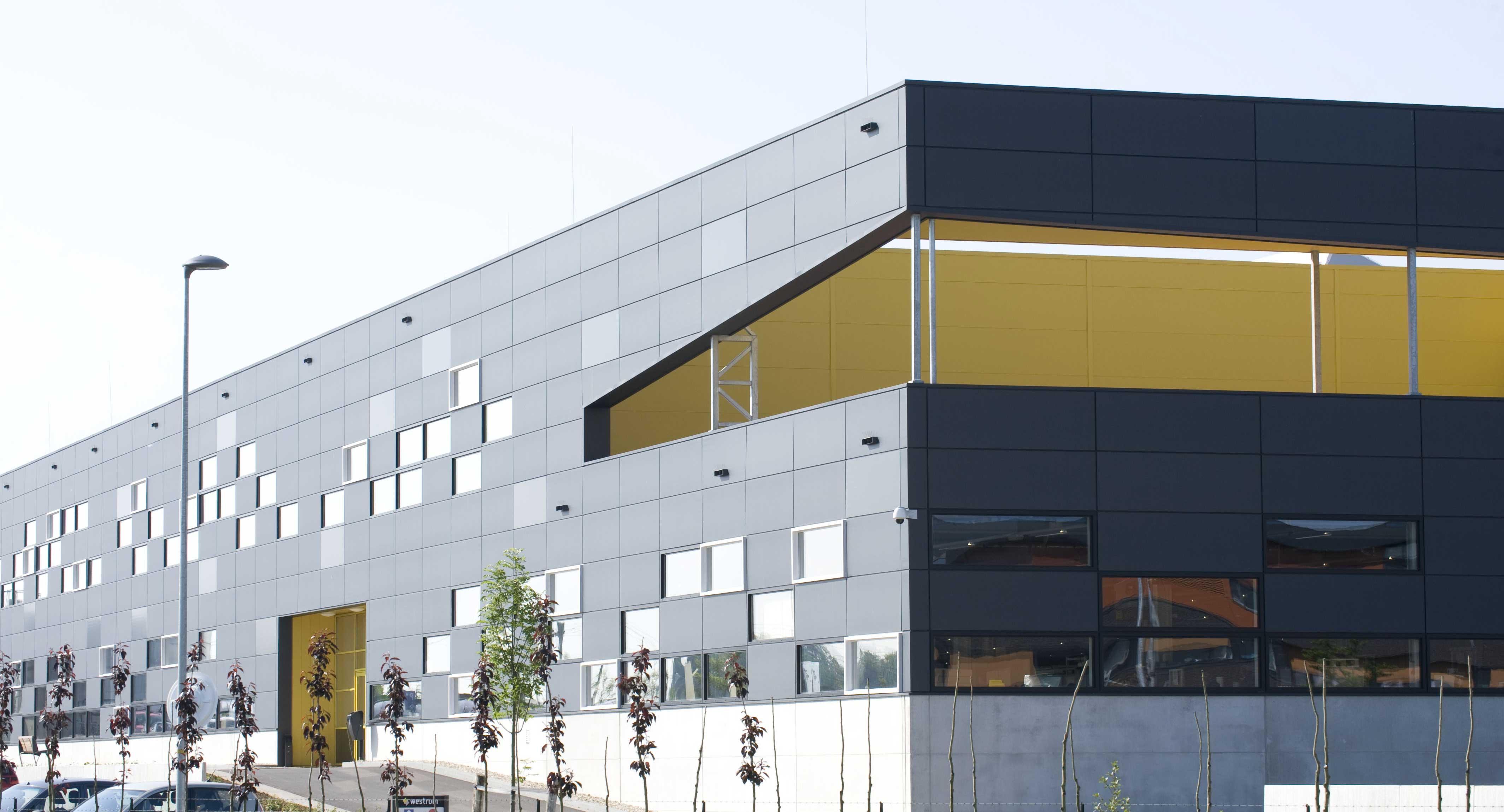 Veszprém Aréna Sports Hall
