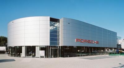 Main Postal Centre Zemun