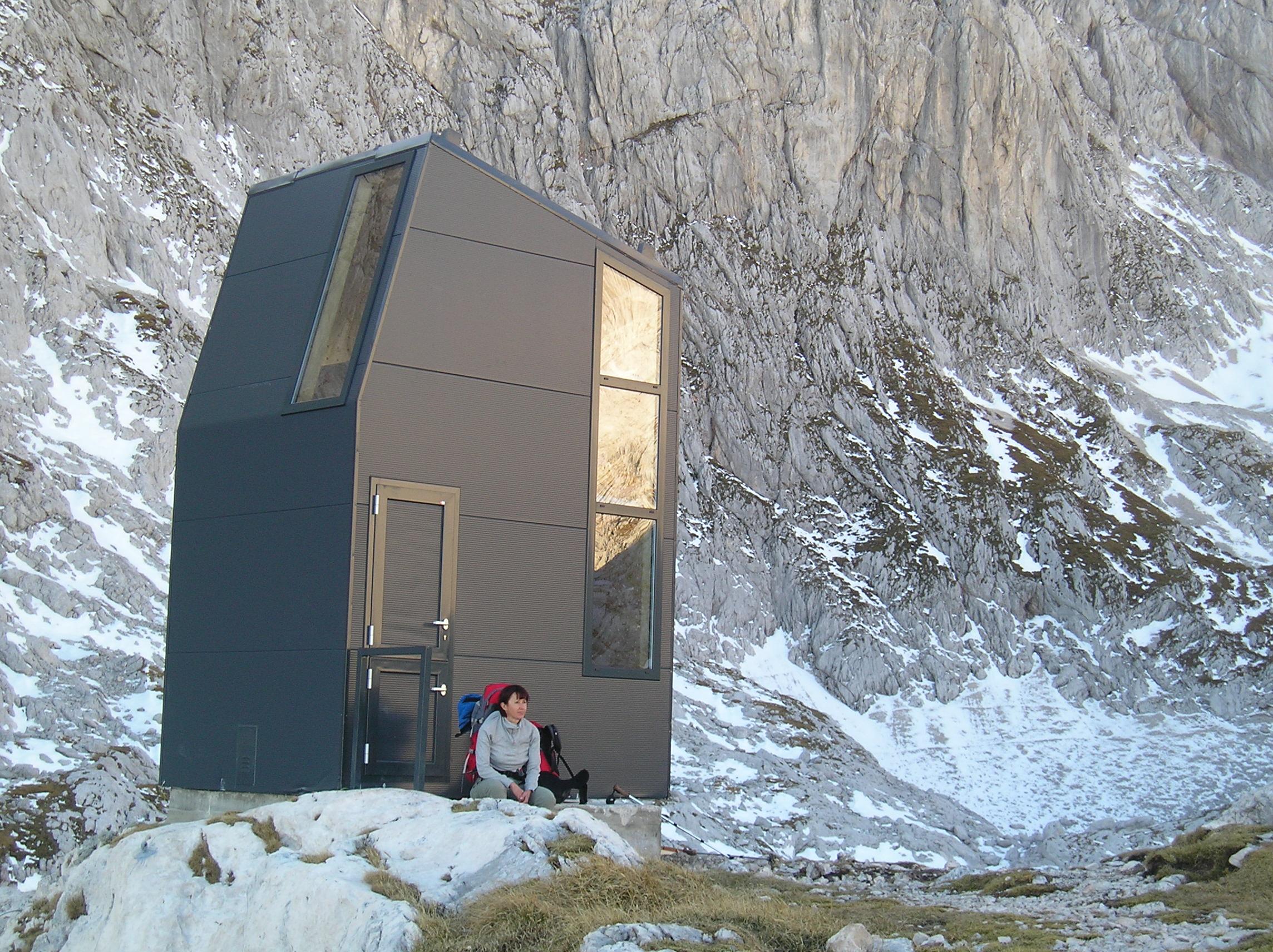 Administrative building Hyundai Nošovice