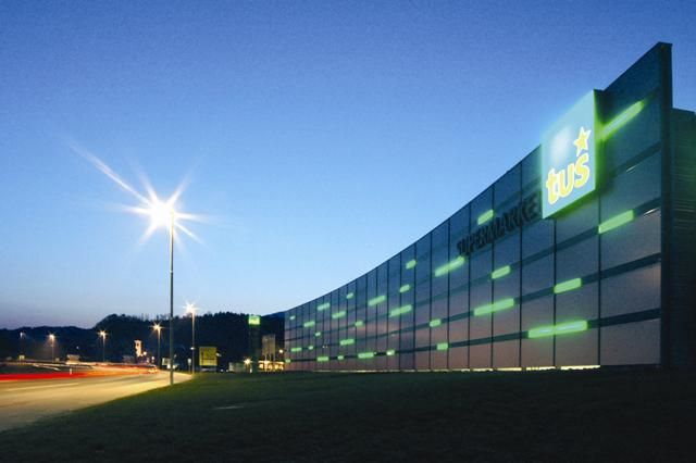 Decathlon Logistic Centre