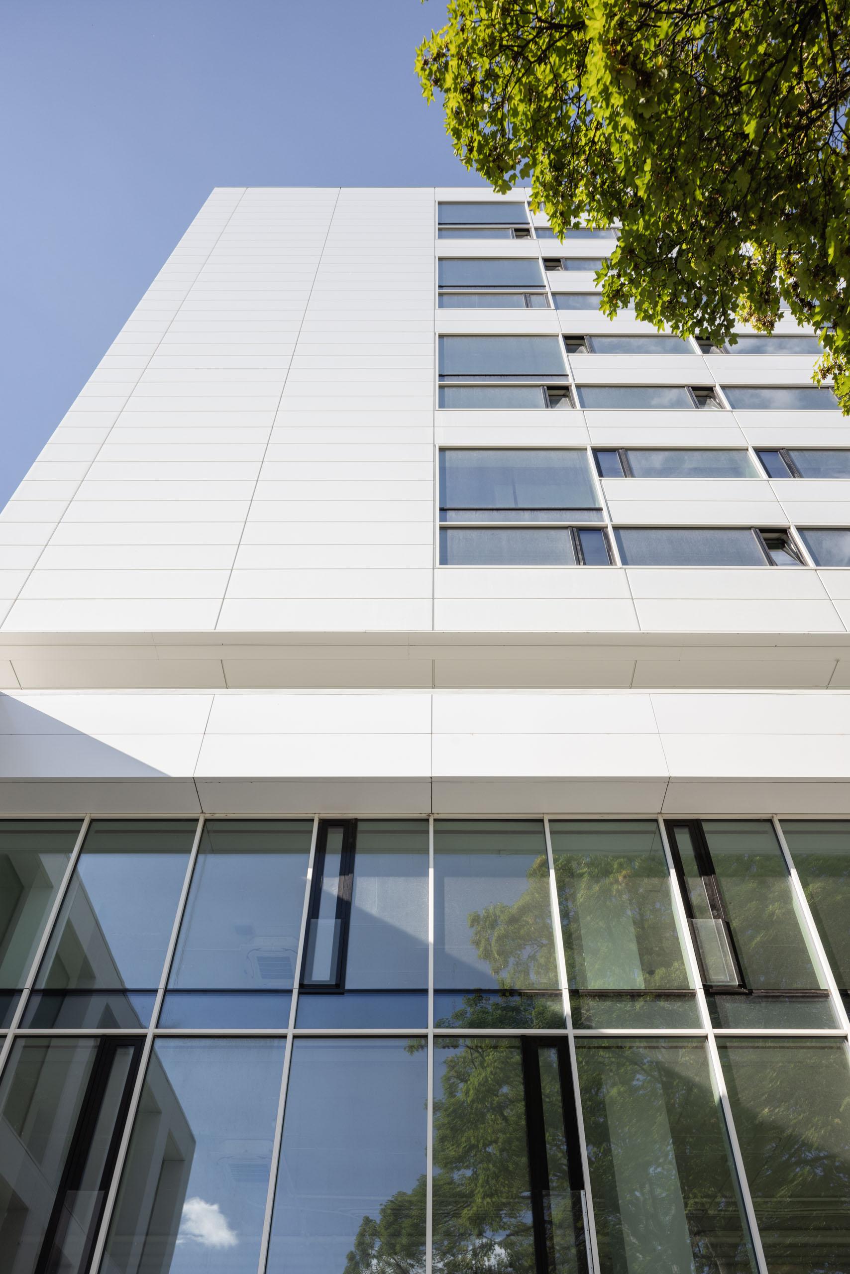 Office building Borger Gremo