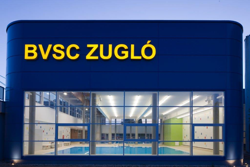 BVSC swimmingpool
