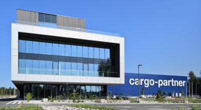 International Airport Strigino