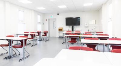 Riverdale - Fashionable Living