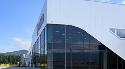 ELI-ALPS Szeged research facility