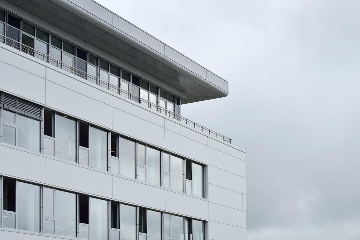 JUB Manufacturing Plant